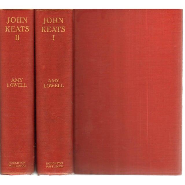 John Keats - Pair - Image 1 of 3