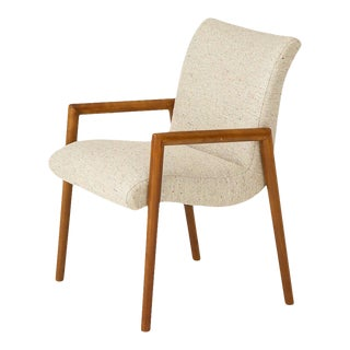 Modernist Armchair Designed by Russel Wright for Conant Ball, 1950s For Sale