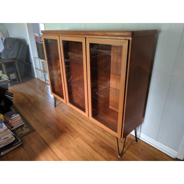 1970s Rasmus Bookcase For Sale In New York - Image 6 of 7