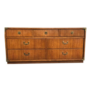 Thomasville Huntley Collection Campaign Dresser For Sale