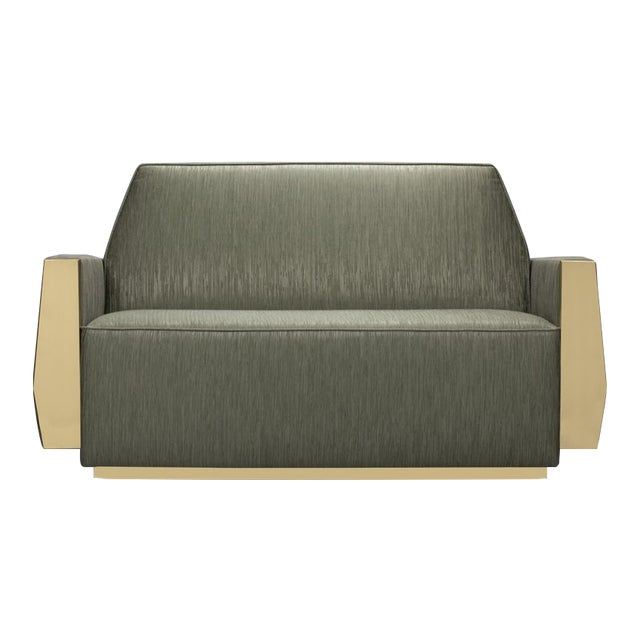 Tremendous Doris Sofa From Covet Paris Gmtry Best Dining Table And Chair Ideas Images Gmtryco