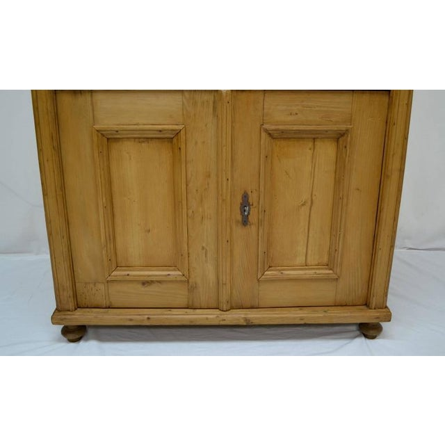 Late 19th Century Pine Chiffonier For Sale In Washington DC - Image 6 of 9
