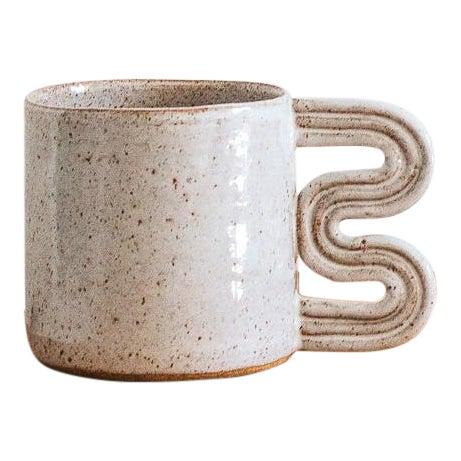 Timothy Kolstad Modernist Mug For Sale