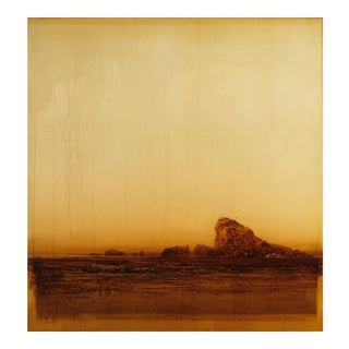 "Dan Gualdoni ""Improvised Landscape #2"""