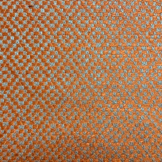 Contemporary Lee Jofa Athlone Woven in Tuscan Designer Fabric by the Yard For Sale
