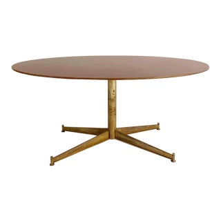 Ignazio Gardella Model T2 Dining Table For Sale