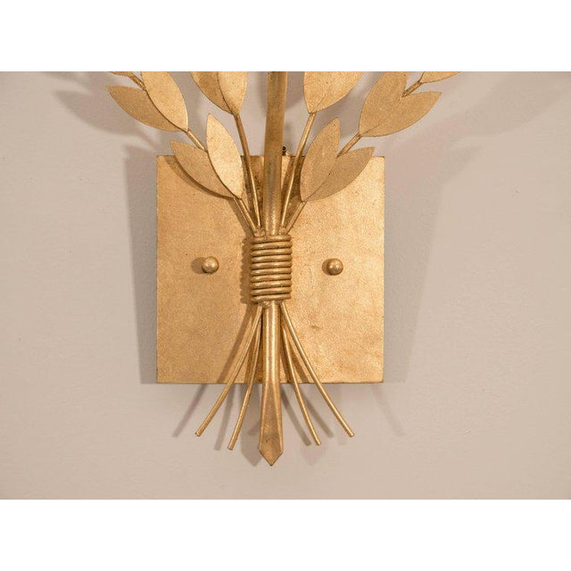 We love these sconces for their simple elegance. They have just enough detail to make them interesting, but not fussy....