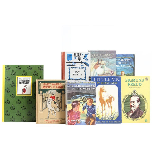 Curated Children's Library - Set of 100 - Image 2 of 3