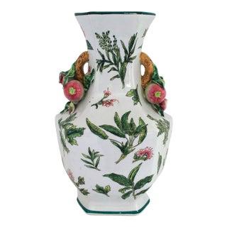 Ceramic Vase by Andrea Sadek For Sale