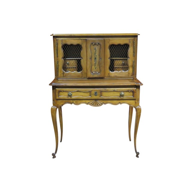 Image of 19th C. Country French Writing Desk