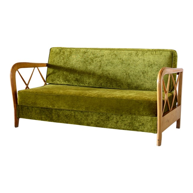 Paolo Buffa Day Bed For Sale