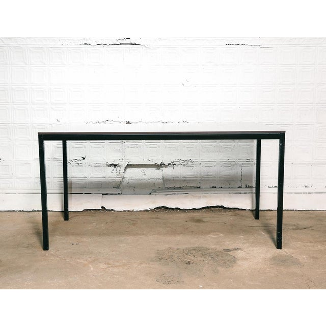 """Contemporary Friso Kramer """"Facet"""" Table For Sale - Image 3 of 10"""