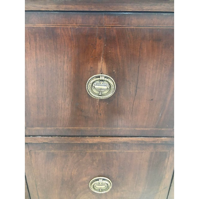 19th Century Italian Side Cabinet For Sale - Image 4 of 9