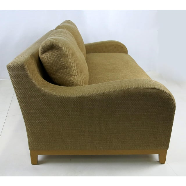 Christian Liaigre Nabab Sofa by Christian Liaigre For Sale - Image 4 of 5