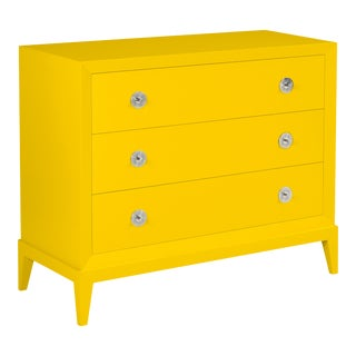 Casa Cosima Hayes Chest, Yolk For Sale