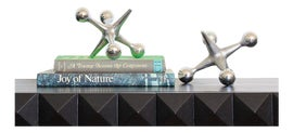 Image of Minimalist Bookends