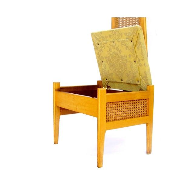 Mid-Century Valet Chair Danish Modern - Image 6 of 7