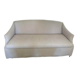 Lee Industries Apartment Sofa For Sale