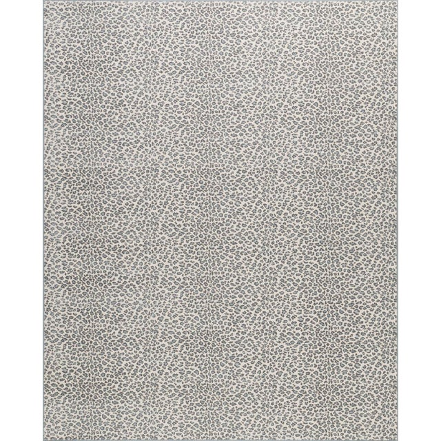 Contemporary Stark Studio Rugs, Jagger, Steel, 8' X 10' For Sale - Image 3 of 8