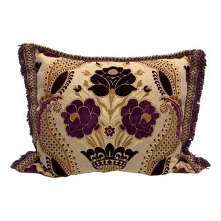 Moroccan Pillow Sham For Sale