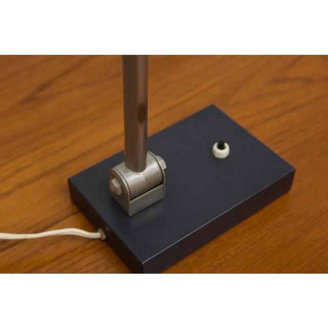 Hala Zeist Geometric Industrial Desk Lamp - Image 6 of 7