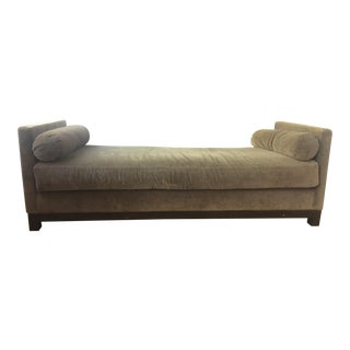 Modern Comfortable Day Bed. For Sale