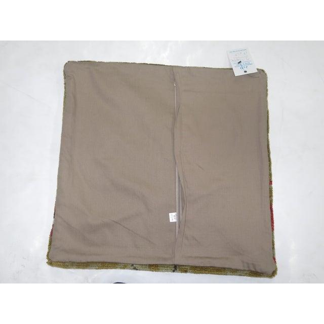 Caucasian Pillow Sham - Image 3 of 3