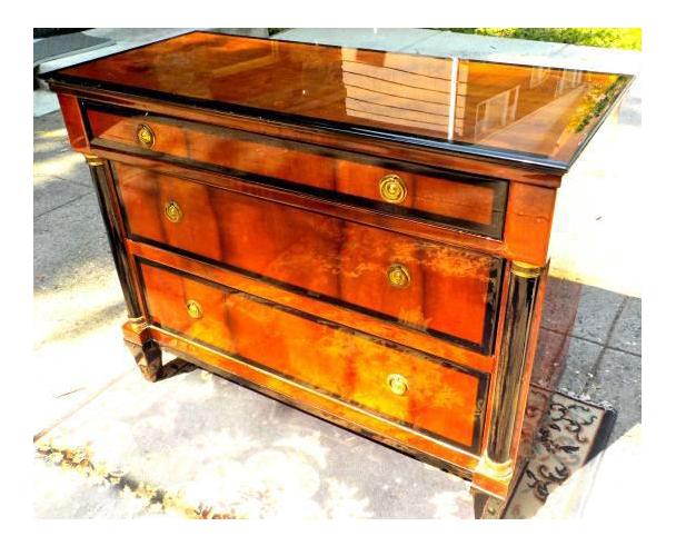 Vintage Century Furniture Capuan Dresser Chairish