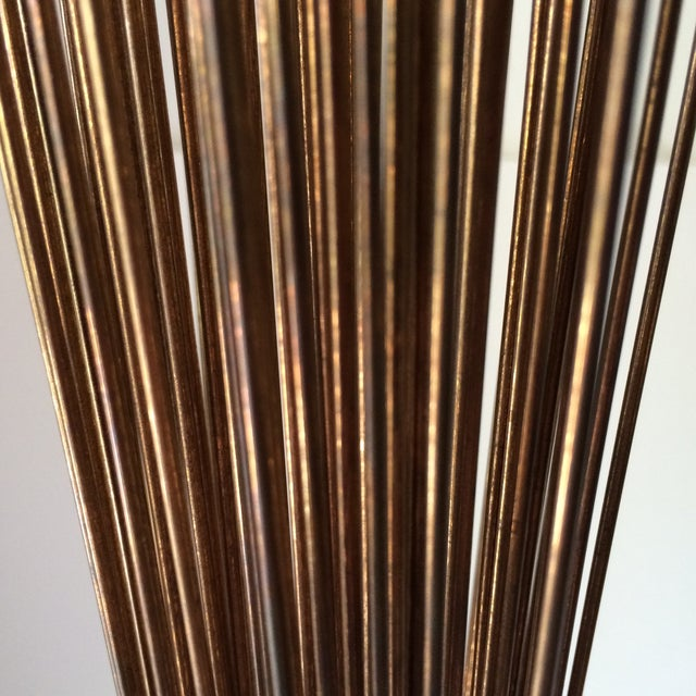Harry Bertoia Style Wire Sculpture - Image 6 of 7
