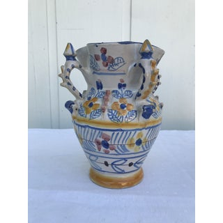 Montalvan Ceramic Vases - a Pair Preview