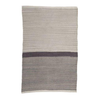 Contemporary Woven Kitchen Rug - 2' x 4'