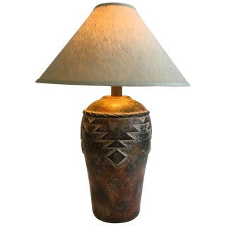 Table Lamp by Casual Lamps of California For Sale
