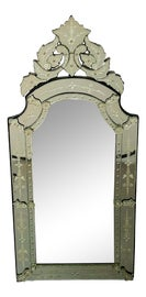 Image of Etching Wall Mirrors
