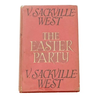 The Easter Party Book by Vita Sackville-West For Sale