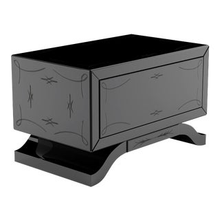 Covet Paris Metropolitan Nightstand For Sale