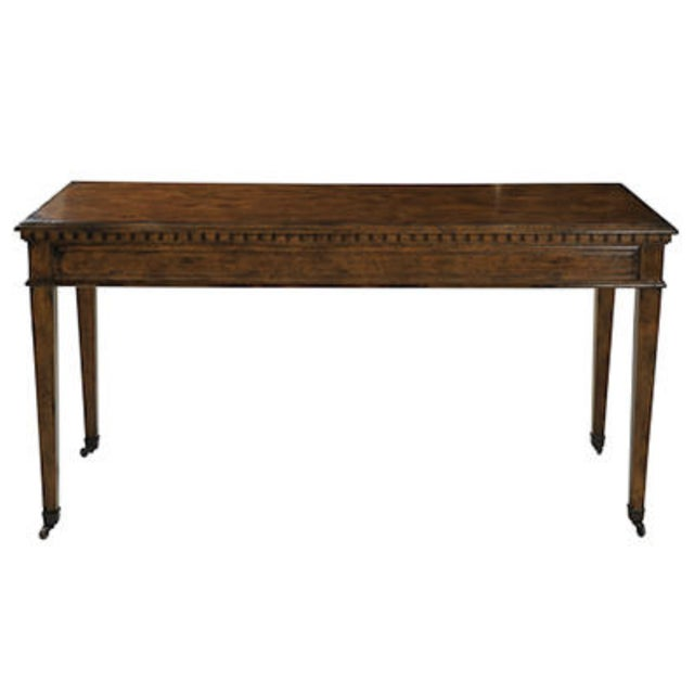 New Barclay Butera Mountain Collection Desk - Image 4 of 7