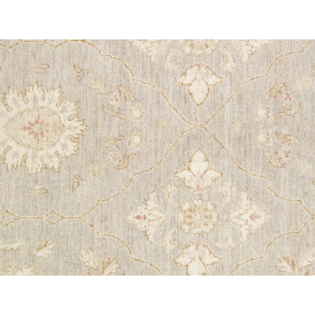 Meet Pasargad's Ferehan Collection. This gorgeous area rug brings you a sophisticated look with a modern soft color...