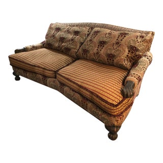Carol Hicks Bolton E. J. Victor Sofa For Sale
