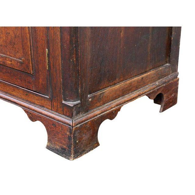 Oak George III Oak Welsh Dresser For Sale - Image 7 of 11