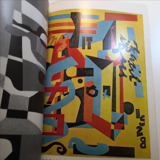 Stuart Davis by E. C. Goossen 1959 - Image 5 of 9