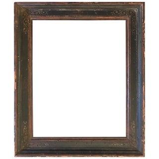 Venetian Kulicke Renaissance Style Cassetta Picture Frame For Sale
