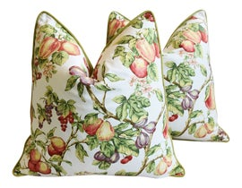 Image of Apricot Pillows