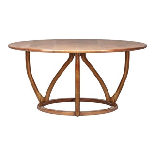 Rice & Rice Fine Furniture Chester Dining Table For Sale