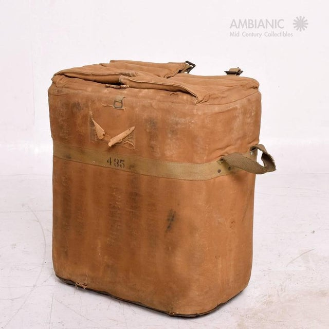 Industrial Military Ice Chest For Sale In San Diego - Image 6 of 10