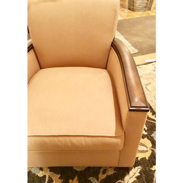 Pearson Co. Theodora Chairs - A Pair - Image 6 of 8