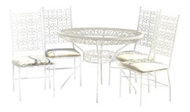 Image of Dining Table & Chair Sets