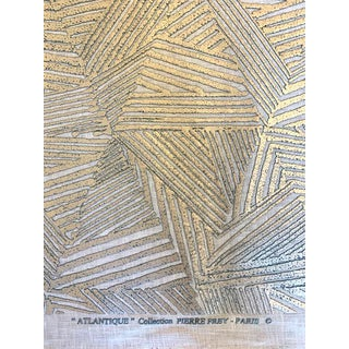 Pierre Frey Atlantique Fabric - 1.5 Yards For Sale