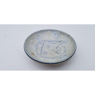 Mid- Century Handmade Decorative Bowl Preview