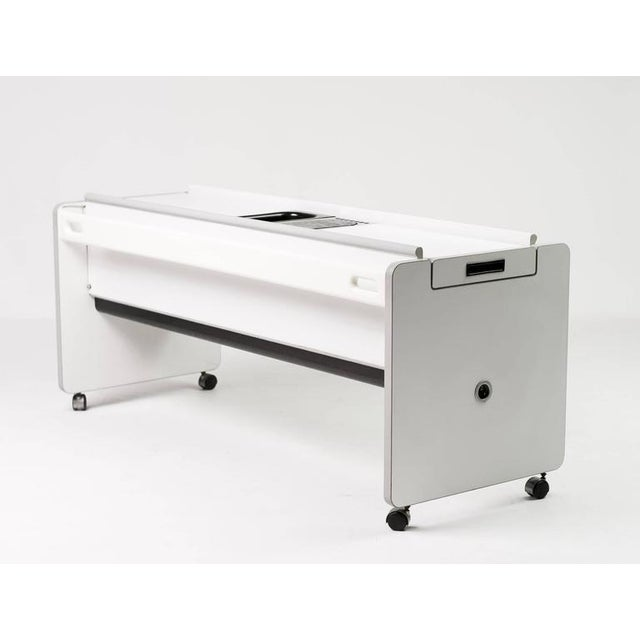 """Joe Colombo Dining Trolley, """"Living Center"""" Series for Rosenthal For Sale - Image 10 of 10"""