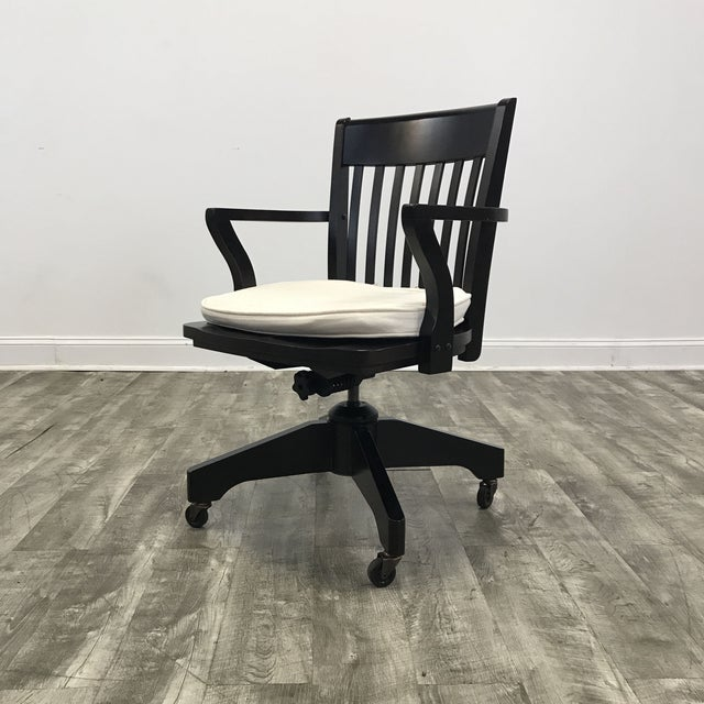 Traditional Office Chair by Pottery Barn - Image 2 of 4